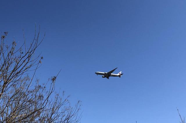 国航首都机场部分国内航班转至二号航站楼