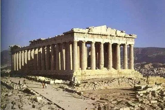 """希腊旅游部长:将设置""""五道防线""""接待外国游客"""