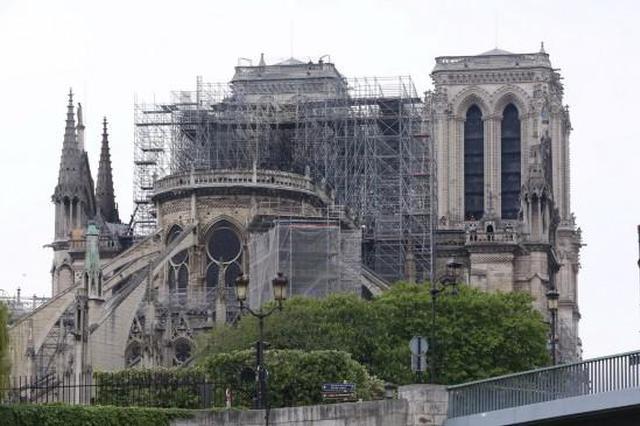 巴黎圣母院维修工程面临挑战
