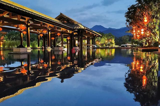 这个五一来点特别的,去六祖惠能故里,开启一场神奇的禅修之旅