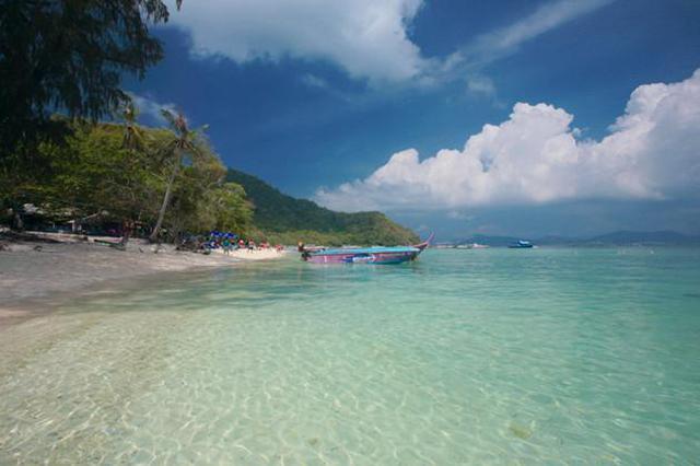 普吉島、巴厘島等旅游勝地將開門迎客:酒店一晚低至6.4元