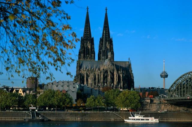 德国取消对80多个风险地区的旅行警告