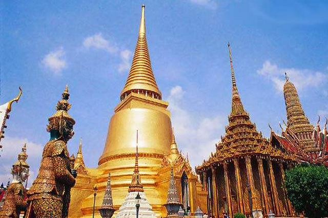 泰国旅游局预测今年收入将达6257亿泰铢