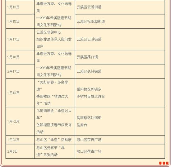 来源   岳阳文旅广电局