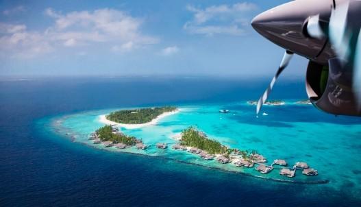马尔代夫白马庄园度假酒店8月15日再次开张 重新发掘诺努环礁的魅力