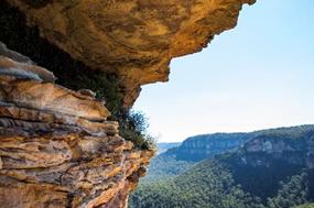 新南威尔士州蓝山(Blue Mountains)