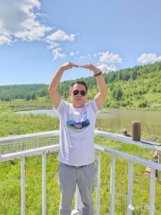回到祖国真好,奥伦布坎的大好山河让车友心情愉悦