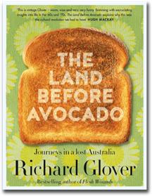 《The Land Before Avocado》