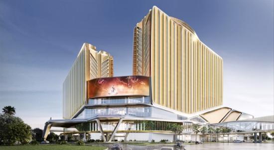 银河国际会议中心