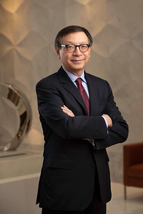 银河娱乐集团吕耀东:对澳门充满信心,协同合作化危为机