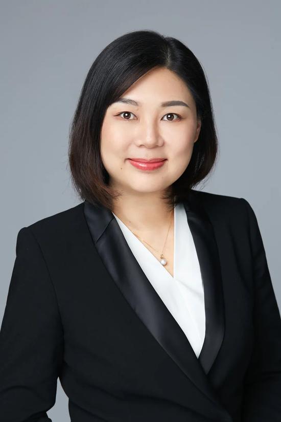 比利时法兰德斯旅游局中国区首席代表李昕