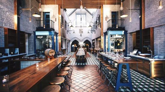 Republique餐厅