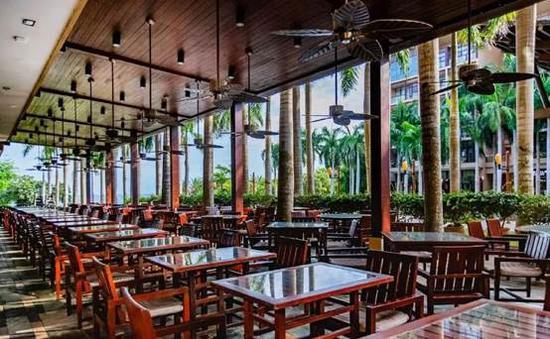 三亚湾红树林度假世界