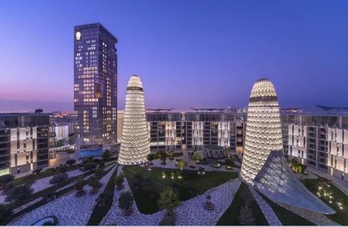 集团将于卡塔尔推出中东地区第一家城市奢华度假酒店——多哈悦榕庄,穆哈雷布区