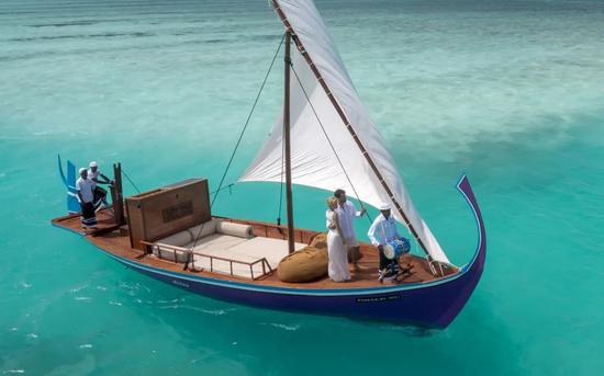 """马尔代夫模式加速旅业""""回血"""""""