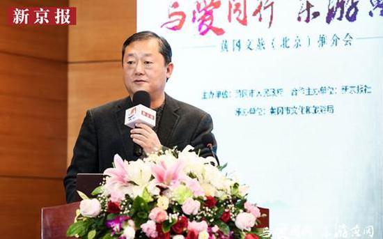 黄冈市委常委、副市长董波