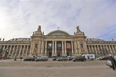 巴黎大皇宫