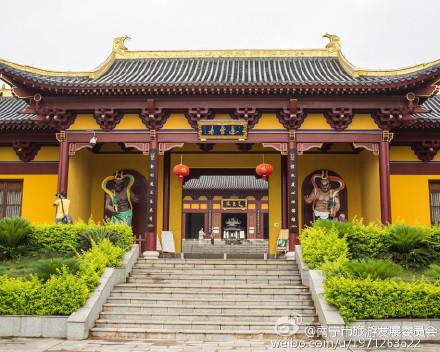 新浪博主:@南宁市旅游发展委员会