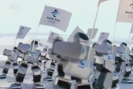 aelos 机器人