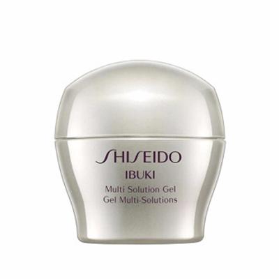 资生堂/Shiseido 新漾美肌清颜保湿啫喱