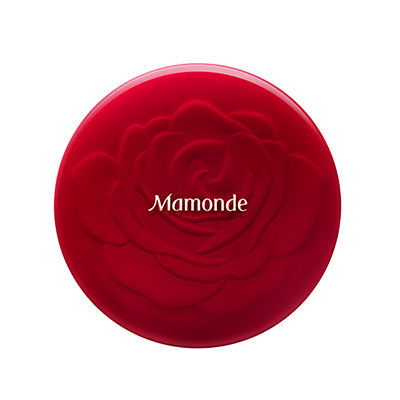 梦妆/Mamonde 蔷薇柔光无瑕气垫霜