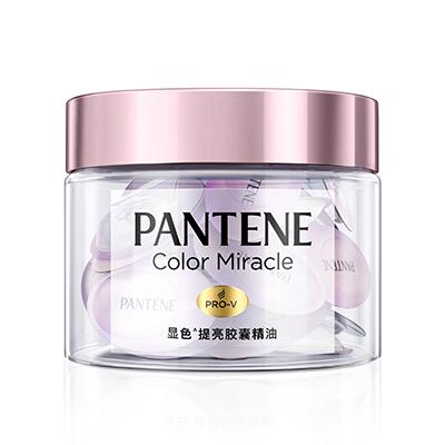 潘婷/PANTENE 膠囊精華