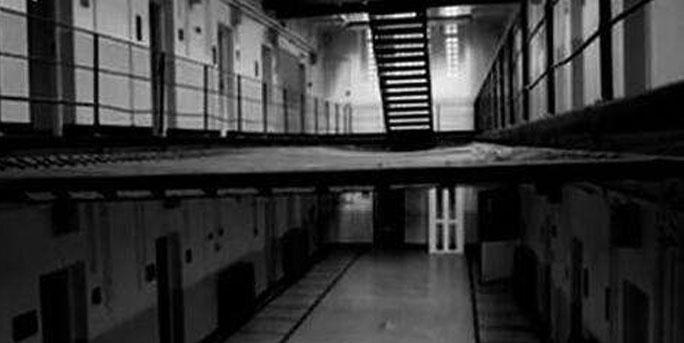 够胆你就来!英国闹鬼监狱等待你夜晚来探秘