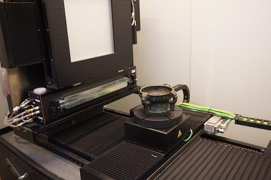 文物专用CT机