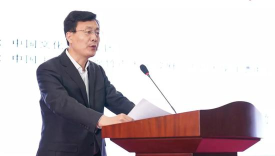 中国手艺网总裁致辞