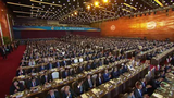 中国拿什么招待29国首脑