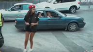 黎巴嫩女警被要求穿短裤执勤:吸引西方游客
