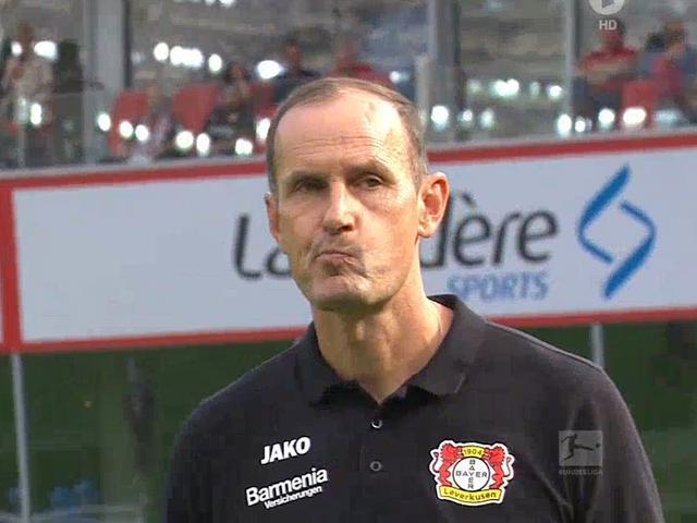 视频-狼堡客场3球逆转 勒沃库森遭遇两连败