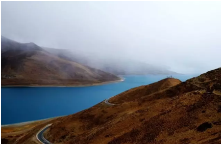 去西藏寻找爱情放松心灵,这潮流你跟吗