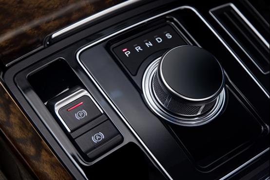 商务座驾新选择 众泰Z700H10月12日上市