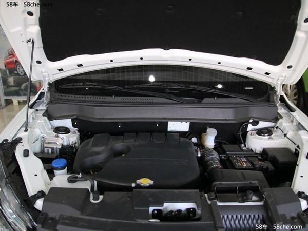 纳智捷U5上市 4款十万内小型SUV新选择