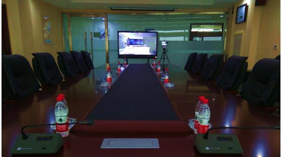 跨国沟通无障碍 小鱼易连云视频会议助中通客车走向世界
