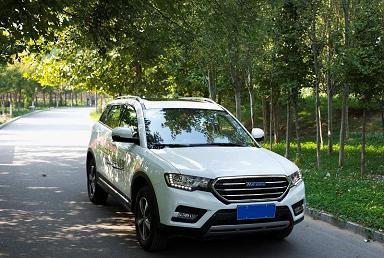 "SUV江湖""华山论剑"" 哈弗H6 Coupe与传祺GS4配置实力对决"