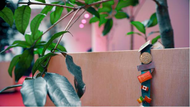 劳斯莱斯汽车携手上海外滩美术馆 为中国展现艺术作品