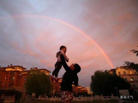 北京双彩虹 一场像素大战就此展开