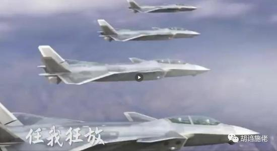 涡扇15目前进展如何?不排除继续为歼20购俄制航发