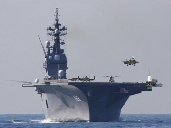 日本新財年防衛費或再創新高 連續9年上漲
