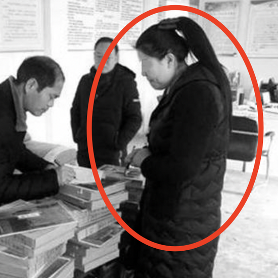 女纪委书记被抛尸黄河案疑点重重 失踪无人报案