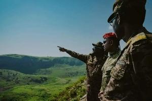 美宣布新制裁措施 威胁惩处埃塞提格雷地区冲突各方