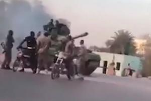 """外媒:苏丹发生""""未遂政变"""" 局势已得到控制"""