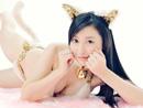 日本小野猫卖萌