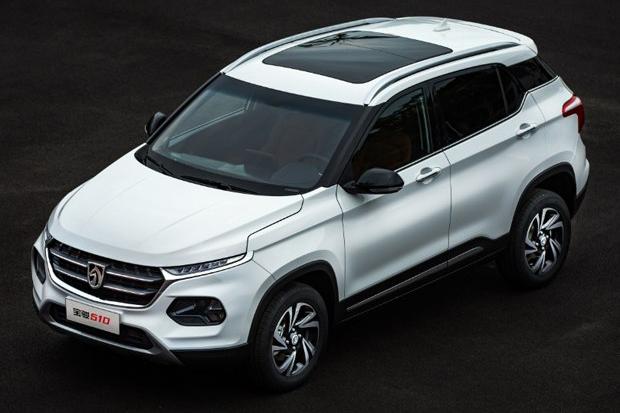强势崛起 广州车展最亮眼5款SUV车型预告