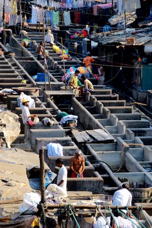 探秘亚洲最大的贫民窟