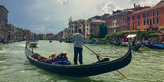只有24小时怎么玩威尼斯