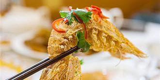 来西贡一定要吃海鲜