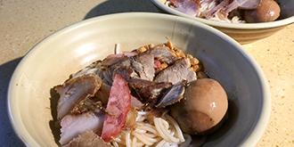 秦始皇造就的桂林美食
